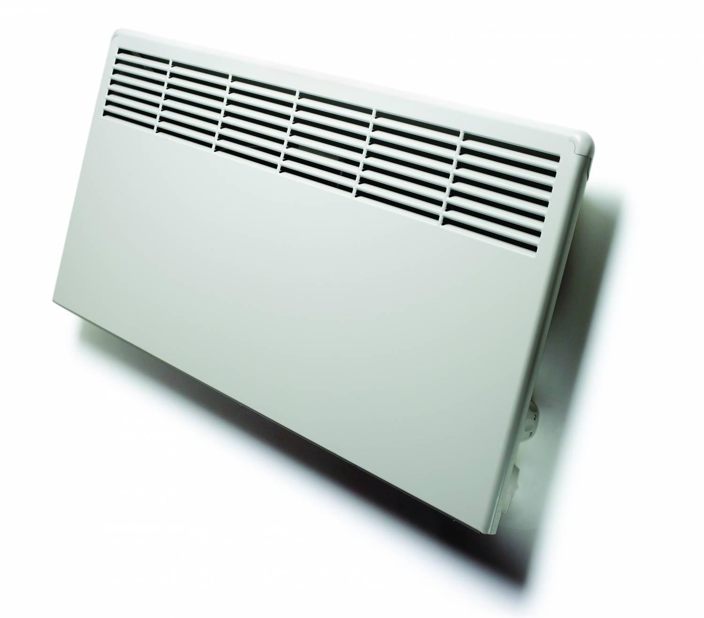 Как выбрать конвектор для отопления?