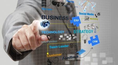 Виды стратегий ведения бизнеса