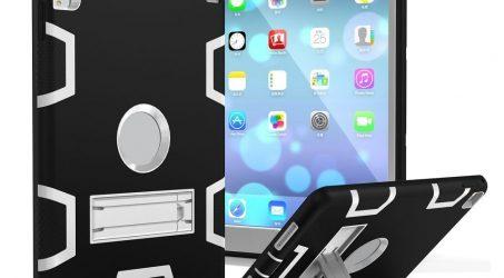 Большой выбор чехлов для iPad Air 2