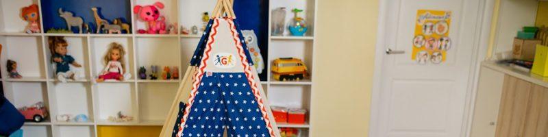 Частные детские садики Киева – выбор на любой вкус и кошелек