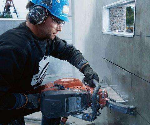 Чем вызвана популярность демонтажа бетона?